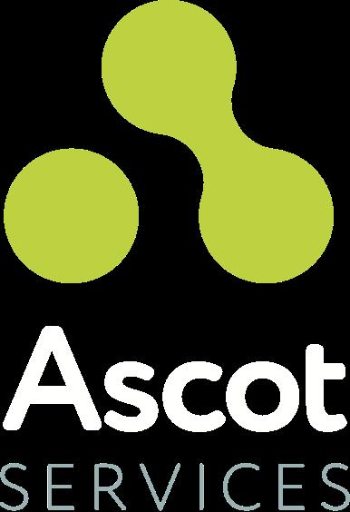 Ascot Footer Logo